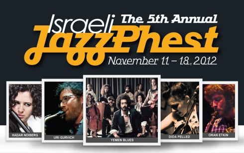 great israeli jazz in philadelphia